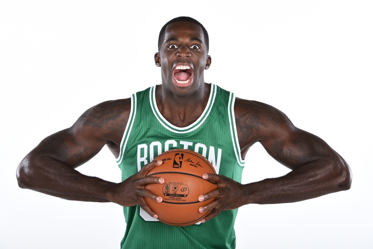 2014 Boston Celtics Media Day