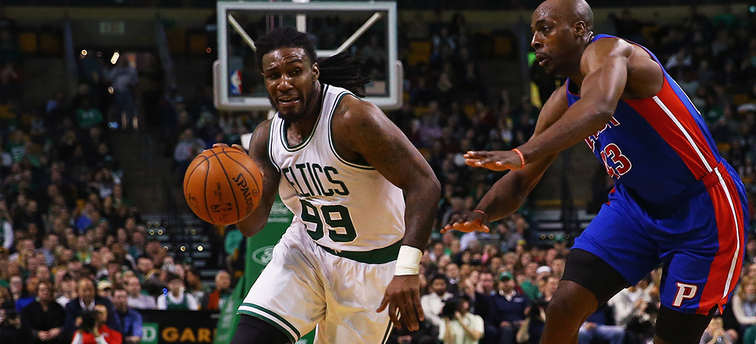 Ford Keys to the Game: Pistons 105, Celtics 97