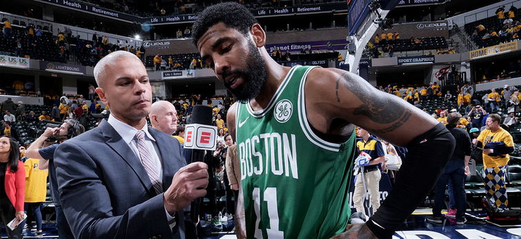 e68874431cea That s What He Said  Celtics at Pacers (Game 3)