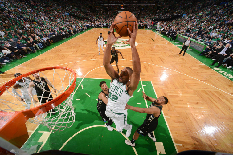 Milwaukee Bucks v Boston Celtics - Game Five