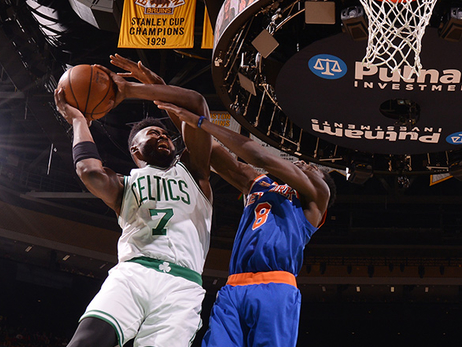 10/24 Game Preview: Knicks at Celtics