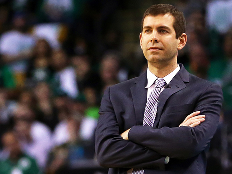 Pregame Post-Ups: Stevens Stays Humble on Coach of the Year Stance