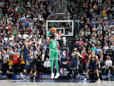 Keys to the Game: Celtics 97, Jazz 94