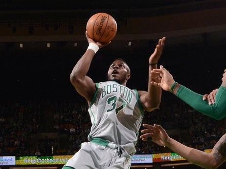 Ojeleye's Offensive Surge Coming at Critical Time