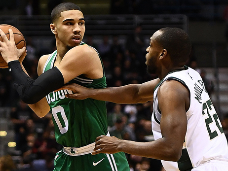 2/21 Game Preview: Celtics at Bucks