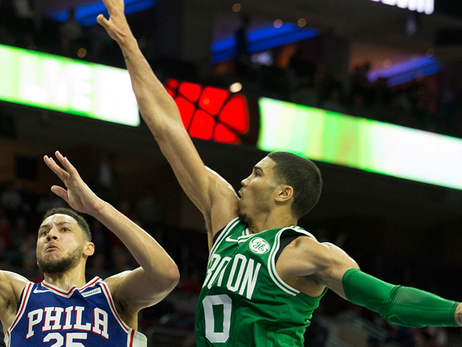 Series Preview: Celtics vs. 76ers