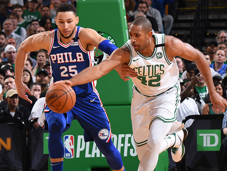 10/16 Game Preview: 76ers at Celtics