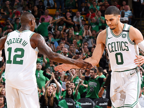 Pregame Post-Ups: Game 7 – A Moment These Celtics Were Built For