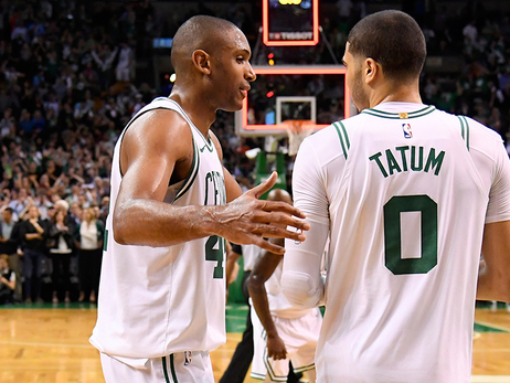 C's Fall Shy of Finals Berth, But Are Just Scraping Surface of Potential