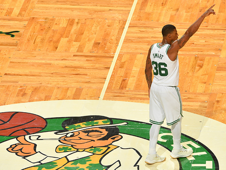Marcus Smart's Top 5 Career Moments