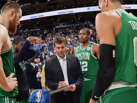 Breaking Down the 2018-19 Celtics Schedule