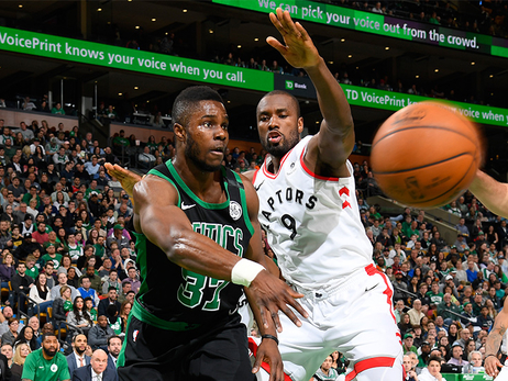 11/16 Game Preview: Raptors at Celtics