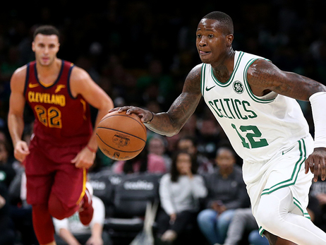 1/23 Game Preview: Cavaliers at Celtics