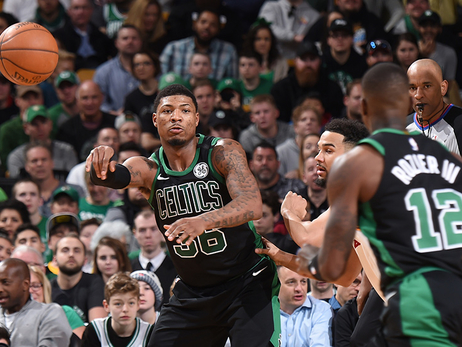 C's Offense has Flipped the Script After Stagnant Start