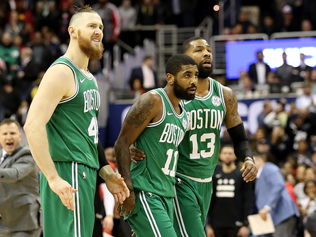 C's Prepare Mind & Body for Most Grueling Stretch of Season