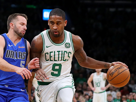 Wanamaker Makes Most of Opportunity in Celts' Win over Dallas