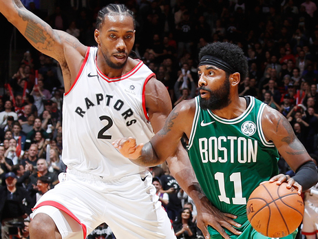 Raptors Value Boston's Talent Over Recent Inconsistency