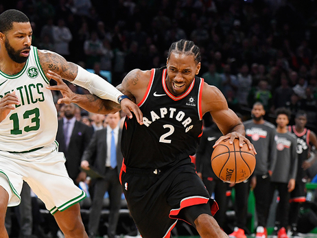 1/16 Game Preview: Raptors at Celtics