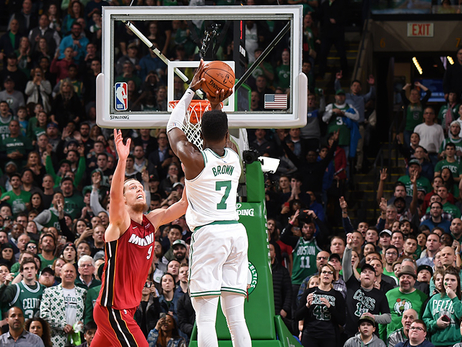 1/21 Game Preview: Heat at Celtics