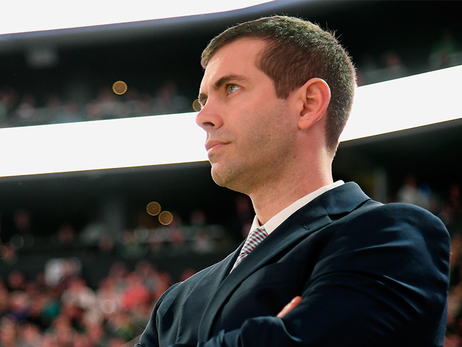 Brad Stevens Joins Elite Celtics Company with 250th Win