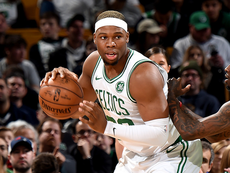 Pregame Post-Ups: Celts May Rely on Yabusele's Physicality vs. OKC's Adams