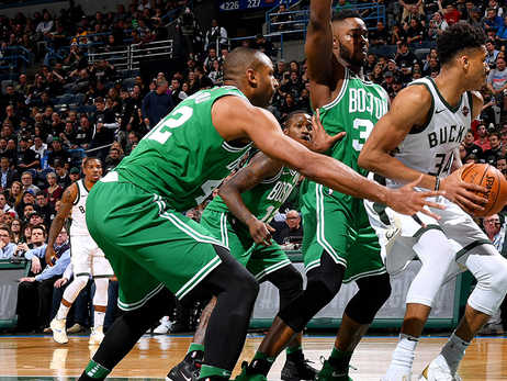 Pregame Post-Ups: Celtics Begin Final Stretch With Ultimate Test