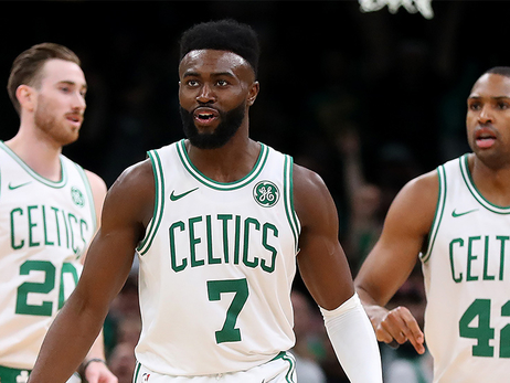 Celtics Rally Twice to Gut Out Win Over Kings