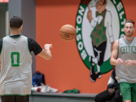 Celtics Seek to Take Advantage of Long Layoff Between Rounds