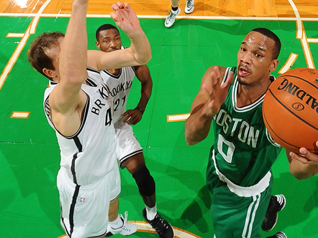 Game Preview: Nets at Celtics