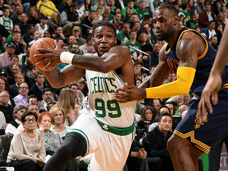 That's What He Said - Cavaliers at Celtics