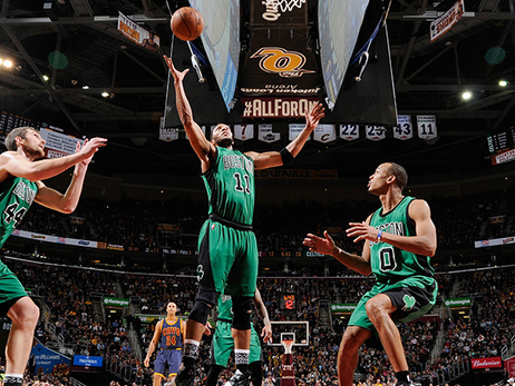 Keys to the Game: Celtics 104, Cavaliers 103