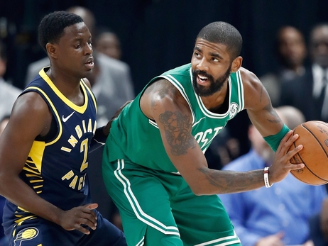 Game 3 Preview: Celtics at Pacers