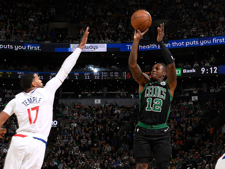 2/9 Arbella Quote Worthy: Clippers vs. Celtics