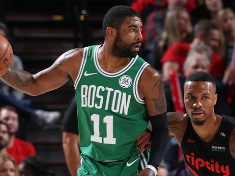 11/11 Arbella Quote Worthy: Celtics at Trail Blazers