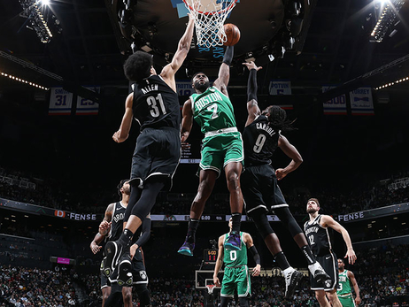 1/14 Arbella Quote Worthy: Celtics at Nets