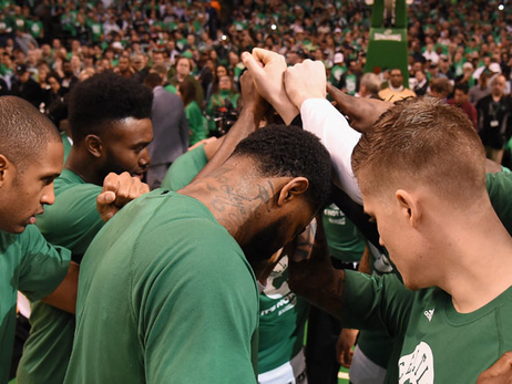 Celtics Exceeded All Expectations Before Ouster