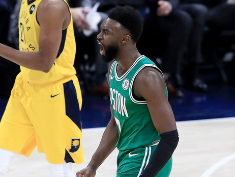 Pacers Matchup May Have Awoken a Sleeping Giant in Boston
