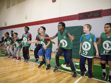 Future Celtics Clinic