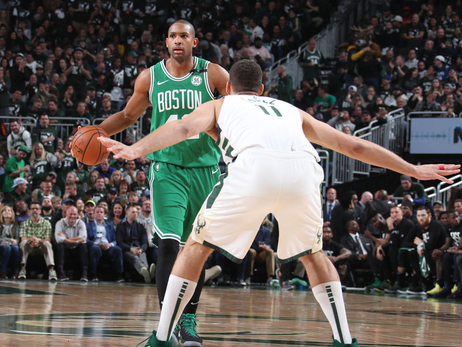 Photos: Celtics vs. Bucks - May. 8, 2019