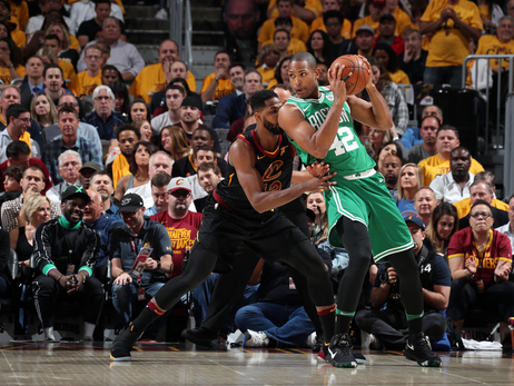 Photos: Celtics vs. Cavaliers - May 19, 2018