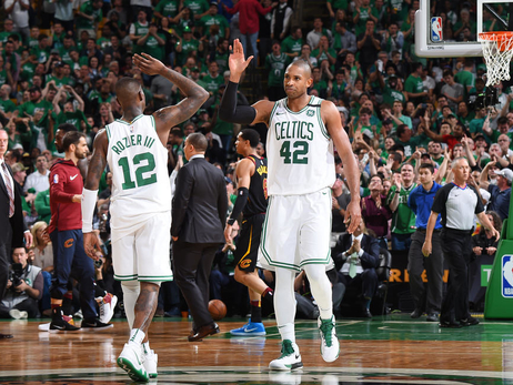 Photos: Celtics vs. Cavaliers - May 23, 2018