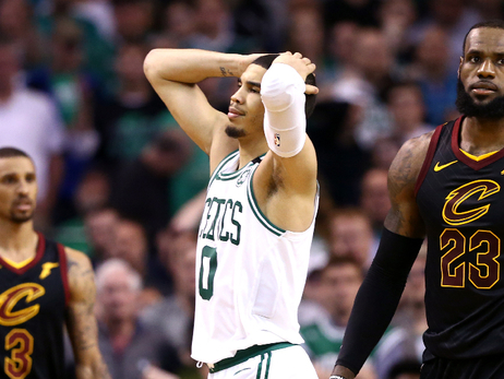 Keys to the Game: Cavaliers 87, Celtics 79