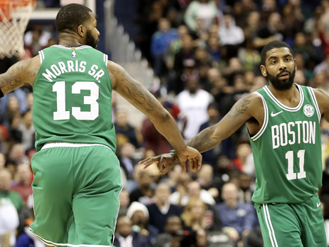 Another Challenge, Another Win for the Streaking Celtics