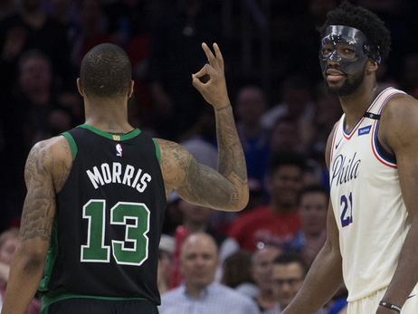 Celtics are Foaming at Their Mouths for Tonight's Opener vs. Philly
