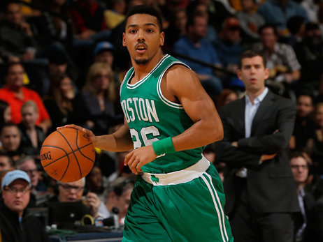 Phil Pressey in Denver