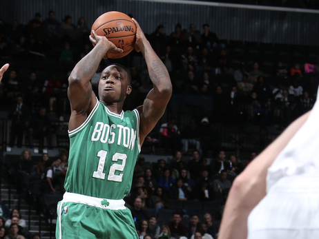 Celts, Nets Exchange Roles on Health Front for Tonight's Rematch