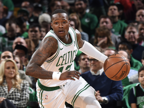 Why Terry Rozier Was the Unsung Hero of Game 2