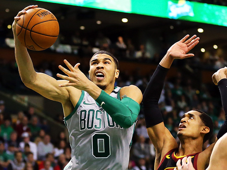 Series Preview: Celtics vs. Cavaliers