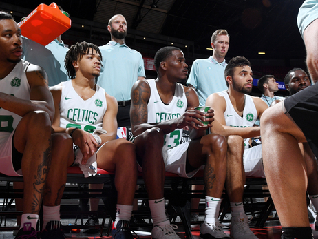 Success: How the Summer C's Capitalized on Trip to Vegas