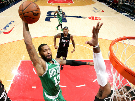 12/12 Arbella Quote Worthy: Celtics at Wizards